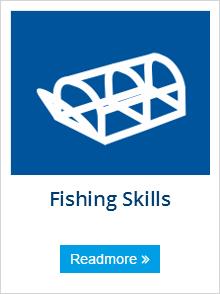 Fishing Skills