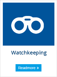 Watch keeping